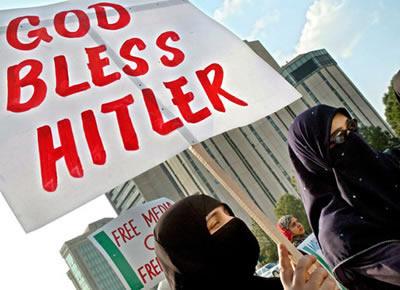 Syiah-Hitler