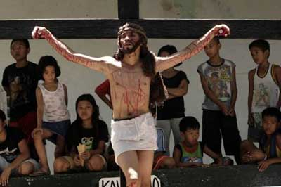 Kristen-Salib
