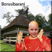 @Bu Borusibarani