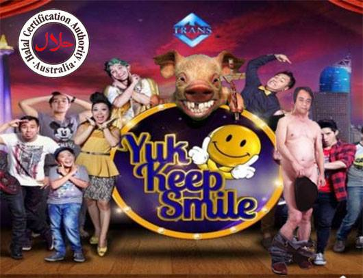 Yuk Keep Smile